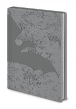 Game of Thrones Premium Notebook A6 Soaring Dragon