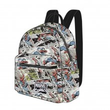 Marvel Comics Casual Fashion batoh Vintage 22 x 23 x 11 cm