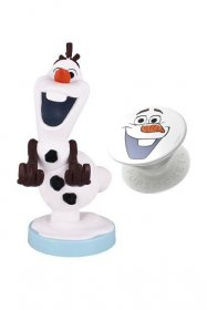 Frozen Cable Guy Olaf & Pop Socket Special Edition 20 cm