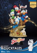 Disney Classic Animation Series D-Stage PVC Diorama DuckTales 15