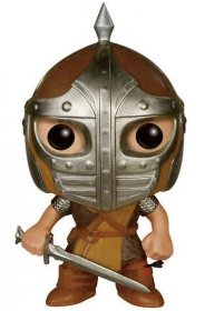 The Elder Scrolls V Skyrim POP! Games Vinyl Figure Whiterun Guar