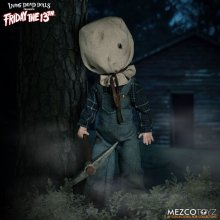 Friday the 13th Living Dead Dolls Doll Jason Voorhees Deluxe Edi