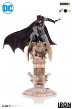 DC Comics Deluxe Art Scale Socha 1/10 Batman by Eddy Barrows 30