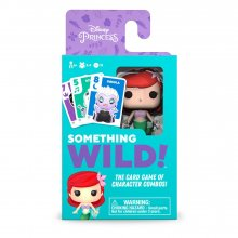 The Little Mermaid karetní hra Something Wild! Case (4) English