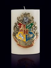 Harry Potter XXL Candle Hogwarts 20 x 13 cm