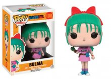 Dragonball Z POP! Animation Vinylová Figurka Bulma 9 cm