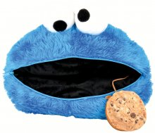 Sesame Street polštářek Cookie Monster 40 cm