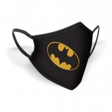 Batman Face Masks Logo Display (24)