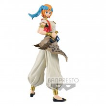 One Piece Treasure Cruise World Journey PVC Socha Koala 20 cm