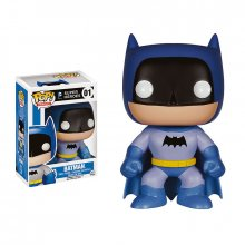 DC Comics POP! figurka Blue Batman Limited 9 cm