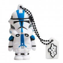 Star Wars USB Flash disk 501st Clone Trooper 8 GB