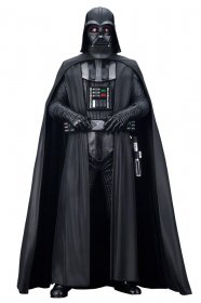 Star Wars ARTFX Socha 1/7 Darth Vader (Episode IV) 29 cm
