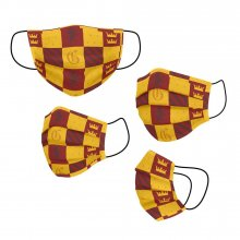 Harry Potter Face Mask Gryffindor