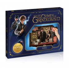 Fantastic Beasts 2 Jigsaw Number 1 Puzzle