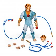 Thundercats Ultimates Akční figurka Wave 2 Tygra The Scientist W