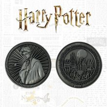 Harry Potter sběratelská mince Harry Limited Edition