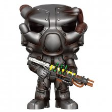 Fallout 4 POP! figurka X-01 Power Armor 9 cm