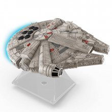 Star Wars Bluetooth reproduktor Millenium Falcon 23 cm