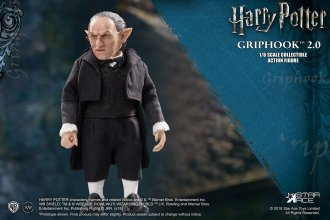 Harry Potter My Favourite Movie Akční figurka 1/6 Griphook 2.0 V