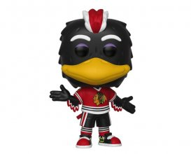NHL POP! Mascots Vinylová Figurka Blackhawks Tommy Hawk 9 cm