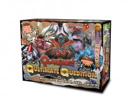WizKids desková hra Quarriors Qultimate Quedition *English Versi