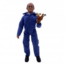 The Silence of the Lambs Akční figurka Hannibal Lecter 20 cm