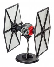 Star Wars Model Kit 1/35 Special Forces TIE Fighter 28 cm