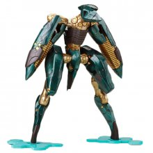 Metal Gear Solid Model Kit 1/100 Metal Gear Ray 21 cm
