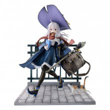 Wandering Witch: The Journey of Elaina PVC Socha 1/8 Elaina DX