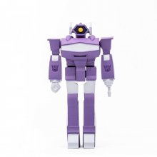 Transformers ReAction Akční figurka Wave 2 Shockwave 10 cm
