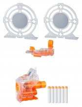 NERF N-Strike Modulus Ghost Ops Upgrade Kit Assortment (4)