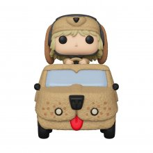 Dumb and Dumber POP! Rides Vinylová Figurka Harry Dunne in Mutts