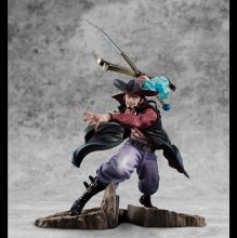 One Piece Excellent Model P.O.P Neo Maximum PVC Socha Hawk-Eye