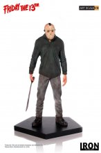 Friday the 13th Art Scale Socha 1/10 Jason 21 cm