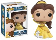 Beauty and the Beast POP! Vinylová Figurka Belle (Gown) 9 cm