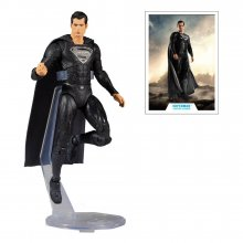 DC Justice League Movie Akční figurka Superman 18 cm