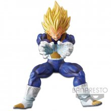 Dragonball Z Proud Super Elite's Final Attack Figure Super Saiya