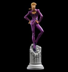 JoJo's Bizarre Adventure Part 5: Golden Wind Figural Pen Giorno