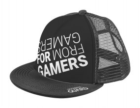 Ultimate Guard Mesh Cap From Gamers, For Gamers