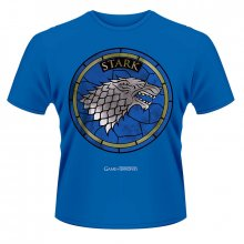 Game of Thrones triko House Stark blue