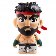 Street Fighter V Vinyl Figure Hot Ryu 18 cm