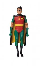 Batman The Adventures Continue Akční figurka Robin 13 cm