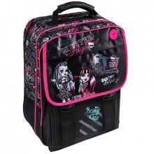 Monster High dětský batoh I am Monster High II
