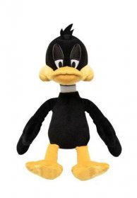 Looney Tunes Plyšák Daffy Duck 20 cm