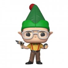 The Office POP! TV Vinylová Figurka Dwight as Elf 9 cm