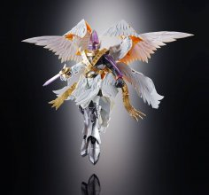 Digimon Adventure Digivolving Spirits Action Figure 07 Holy Ange