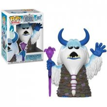 Smallfoot POP! Movies Vinyl Figure Stonekeeper 9 cm