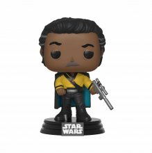 Star Wars Episode IX POP! Movies Vinylová Figurka Lando Calrissi