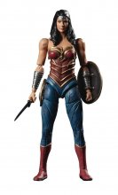 Injustice 2 Akční figurka 1/18 Wonder Woman Previews Exclusive 1