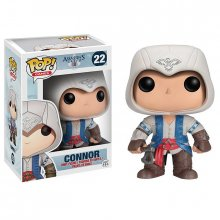 Assassins Creed POP! sběratelská figurka Connor 10 cm